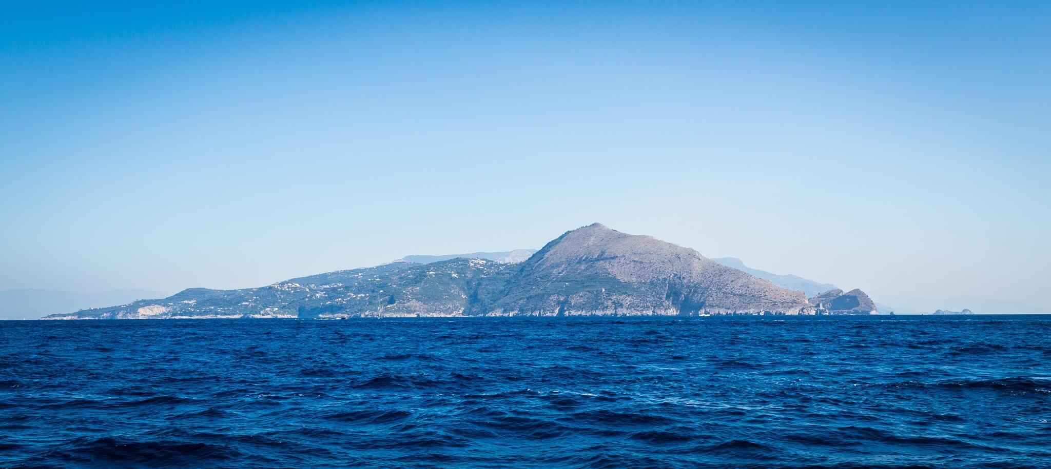 Sorrento boat tours