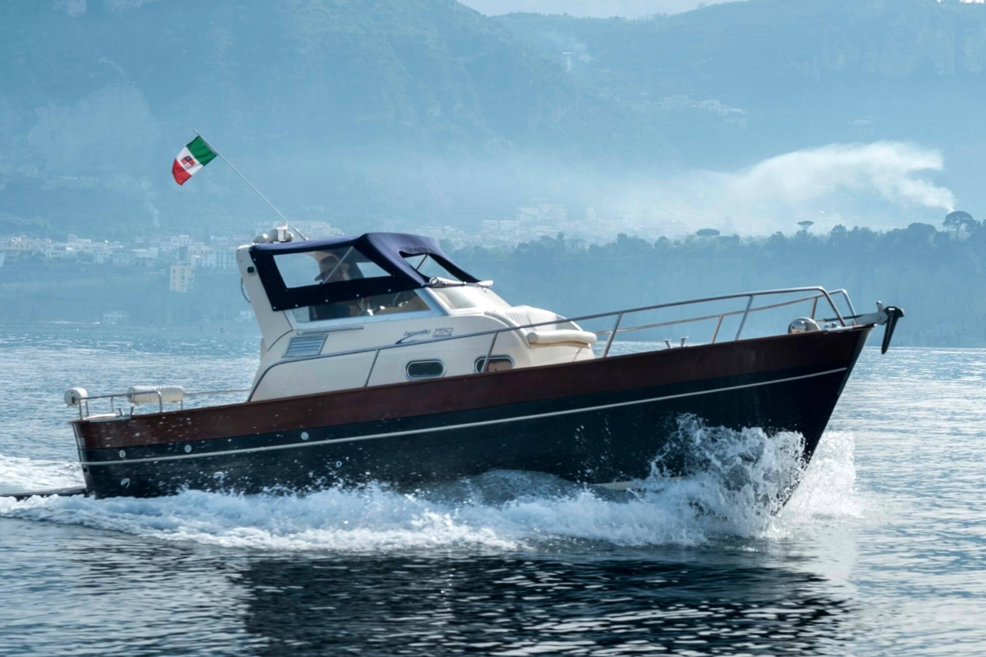 Approdo boat cruises