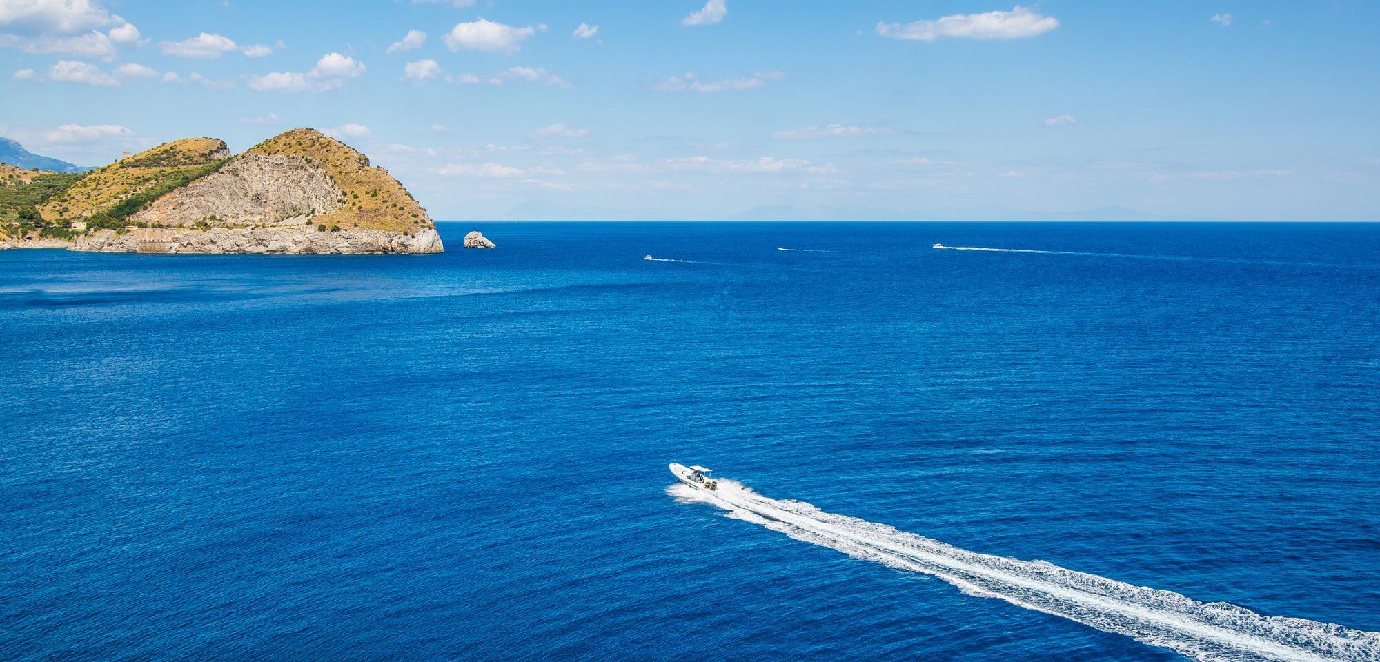 jeranto boat excursion